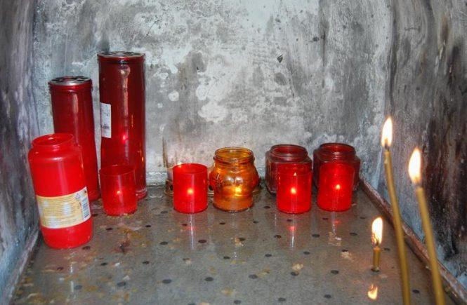 lumanari - candele - rugaciune