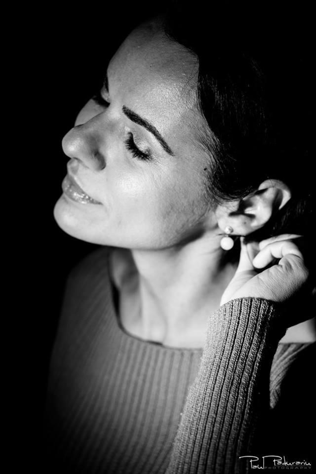 Fotografie Anda Elena Pintilie - stare de liniște - foto: Paul Pădurariu