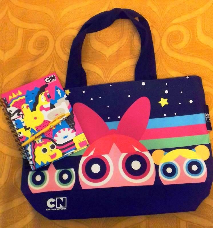 Cadou copii - de la Cartoon Network - Atelierele Imaginatiei
